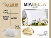 Miabella Home 50x70 Yıkanabilir Boncuk Pamuk...