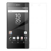 Notech Sony Xperia Z5 Compact Cam Ekran Koruyucu