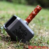 Thor Çekiç Tasarımlı Kupa