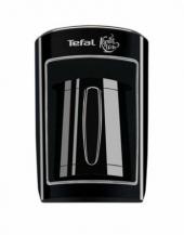 Köpüklüm Türk Kahvesi Makinesi Siyah