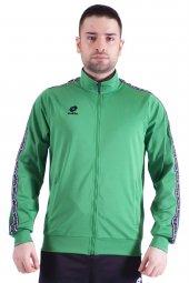 Lotto R8951 Athletica Sweat Fz Camp Pl Erkek Track Top