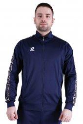 Lotto R8953 Athletica Sweat Fz Camp Pl Erkek Track Top