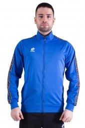 Lotto R8947 Athletica Sweat Fz Camp Pl Erkek Track Top