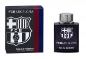 Fc Barcelona Black Edt 100 Ml Erkek Parfümü