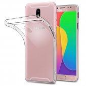 Samsung Galaxy J5 2017 (J520) Kılıf Soft...
