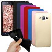 Samsung Galaxy J2 (J200) Kılıf FitCase PremiumS Silikon Arka Kapak
