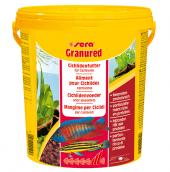 Sera Granured 10 Lt Balık Yemi (5.4 Kg)