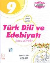 9. Sınıf Türk Dili Ve Edebiyatı Soru Kitabı...