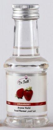Dr Gusto Çilek Aroması 40 Gr (50 Farklı Aroma...