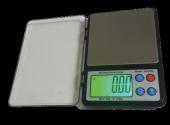 Diamond Dijital Göstergeli Lcd Ekran Hassas Terazi Zh 8256 (1 Kg 0.01)