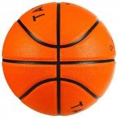 Basketbol Topu 7 Numara Turuncu R100 Tarmak