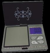 Diamond Dijital Göstergeli Mini Cep Boy Hassas Terazi Apt 168 (200 Gr 0.01)