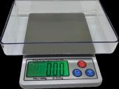 Diamond Dijital Göstergeli Profesyonel Hassas Terazi Mh 888 (600 Gr 0.01)