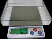Diamond Dijital Göstergeli Profesyonel Hassas Terazi Mh 777 (3 Kg 0.01)