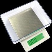 Diamond Lcd Ekran Dijital Göstergeli Profesyonel Hassas Terazi Mh 444 (4 Kg 0.1)