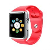 Olix A1 Smart Watch Akıllı Saat Sim Kartlı...