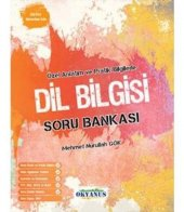 Okyanus Yayınları Dil Bilgisi Soru Bankası