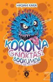 Korona G Noktası Bookumda/Hasan Kara