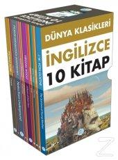 Dünya Klasikleri İngilizce Seti (10 Kitap Takım) Kolektif