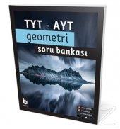 TYT AYT Geometri Soru Bankası/Kolektif