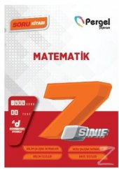 7. Sınıf Matematik Soru Bankası/Kolektif