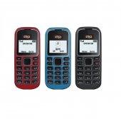 Bb Mobile B1280 Tuşlu Telefon Siyah