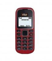Bb Mobile B1280 Tuşlu Telefon Kırmızı