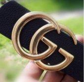 Gg Kalın Kemer R05 Gold