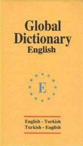 Global Dictionary English Turkish Turkish English