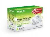 Tp Lınk Tl Wpa4226kıt 300mbps Av500 Kablosuz...