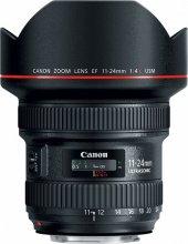 Canon Lens Ef 11 24mm F 4 L Usm Lens Ef11 24 4l...