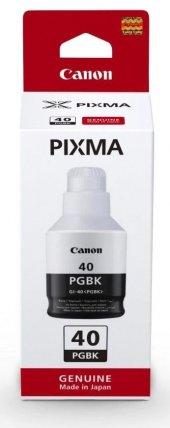 Canon 3385c001 Gı 40pgbk Sıyah Kartus