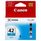 Canon 6385b001 Clı 42c Mavı Murekkep Kartus