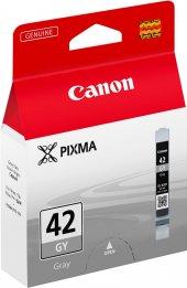 Canon 6390b001 Grı Murekkep Kartus Clı 42gy