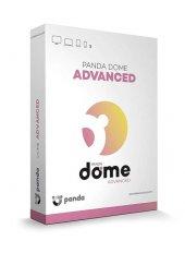 Panda Dome Advanced Security (5 Kullanıcı Kutu)