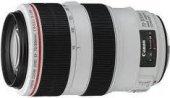 Canon Lens Ef 70 300mm F 4 5,6 L Is Usm Ef70...