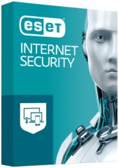 Nod32 Eset Internet Securıty 3 Kullanıcı Kutu...