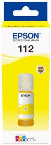 Epson C13t06c44a 112 Sarı Mürekkep Kartuş 6.000...