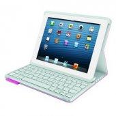 Logıtech Ipad Keyboard Folıo 2 3 4 Pınk 920...