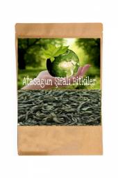 Yeşil Çay Tomurcuk(Yaprak) 250 G Paket