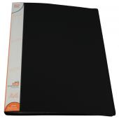 Umix Katalog (Sunum) Dosya Eco 30 LU A4 Siyah U1113E-Sİ