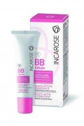 ınca Rose Bb Cream Hyaluronic Medium Spf15 30 Ml