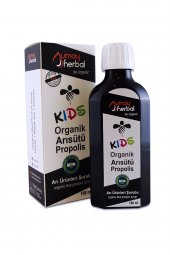 Umay Herbal Kids Organik Arısütü Propolis Şurup...