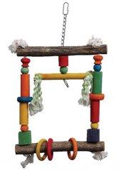 Eastland Papağan Oyuncağı Askılı