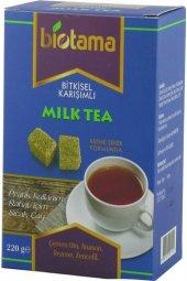 Anne Süt Çayı Küp Şeker Formunda