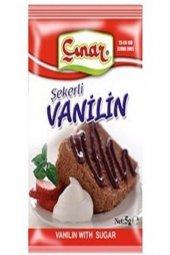 şekerli Vanilin 10lu 5 Adet Atasagunşifa