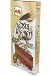 Kakaolu Pasta Kreması 160 Gr 3 Adet...