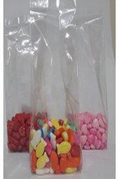 Granül Şeker 100 Gr (Kalp Hayvancık) 4 Adet...