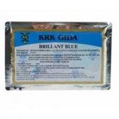 Krk Gıda Mavi Gıda Boyası 9 Gr