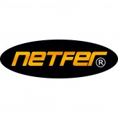 Netfer Heroto-KA Kalın Çizik Giderici Pasta - 1 lt-6